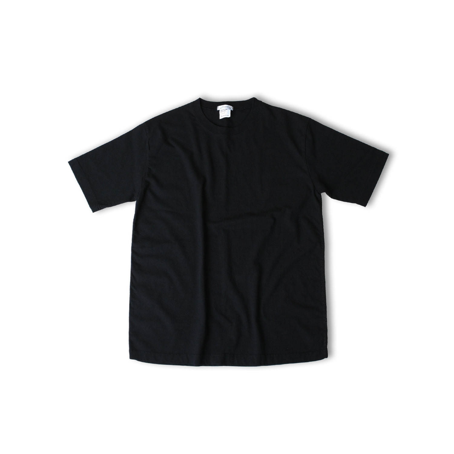 <B>SWELLMOB</B><br>Breathe vent t-shirts<br>-black-