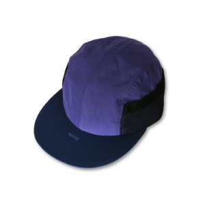 <B>SWELLMOB</B><br>nylon ground cap<br>-purple-