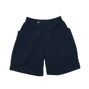 <B>BALLUTE<br>ALL WEATHER SHORTS (NAVY)