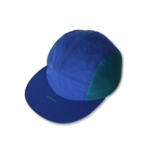 <B>SWELLMOB</B><br>nylon beach cap<br>-blue-