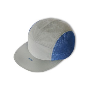 <B>SWELLMOB</B><br>nylon beach cap<br>-grey-