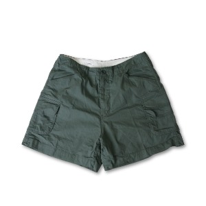 <B>SWELLMOB<br></B>Safari shorts<br>-sea green-