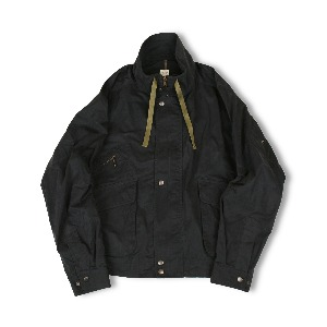 <B>SWELLMOB<br></b>Sailing jacket<br>-navy-